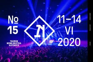 Tauron Nowa Muzyka 2020 w MCK