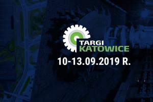 Targi Górnicze 2019 MCK i Spodek