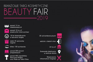 Beauty Fair 2019 w MCK