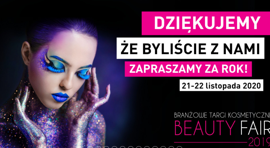 Beauty Fair 2020 w MCK