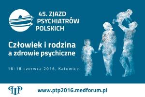 45 Zjazd Psychiatrów Polskich