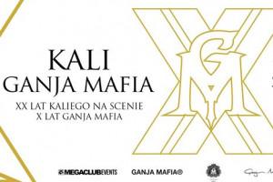 Kali Ganja Mafia Międzynarodowe Centrum Kongresowe 2019