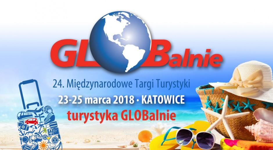 Targi Turystyki GLOBalnie w MCK 2018