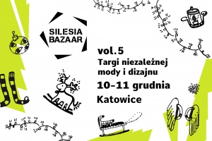 Silesia BAZAAR vol.5 - MCK