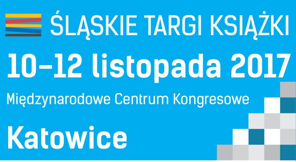 Śląskie Targi Książki MCK