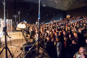 Tichauer Oak Bass I Bass Astral x Igo Orchestra 2018