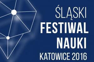 Śląski Festiwal Nauki w MCK