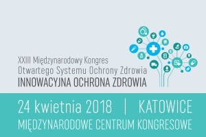 Kongres OSOZ Katowice w MCK 2018