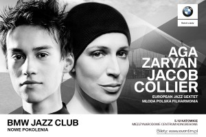 BMW Jazz Club w MCK 2017