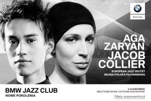 BMW Jazz Club w MCK 2017
