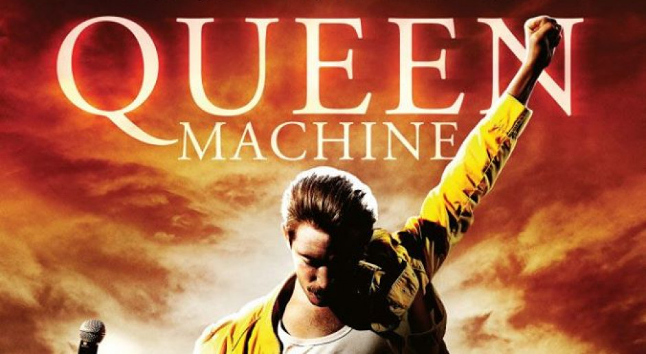 Queen Machine w MCK 2020