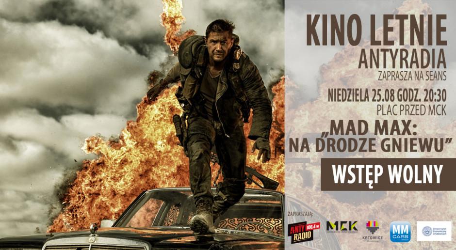 Mad Max - Kino Letnie Antyradia MCK 2019