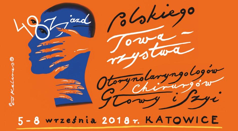 Zjazd Laryngologów MCK 2018