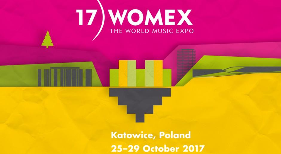 Womex w MCK
