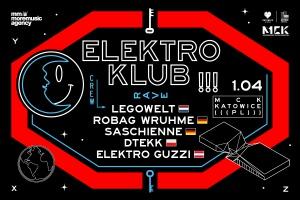 ElektroKlub w MCK