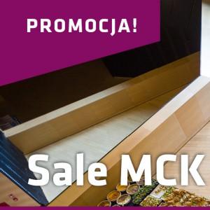 Letnia promocja w MCK
