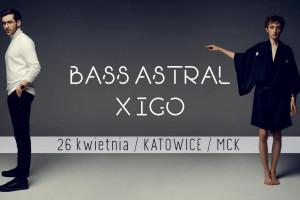 Bass Astral koncert w MCK 2019