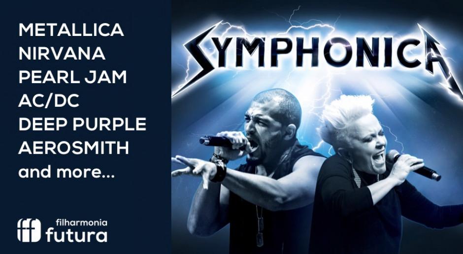 Symphonica 2020 w MCK