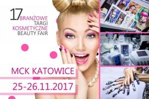 Beauty Fair w Międzynarodowym Centrum Kongresowym