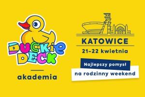 Duckie Deck w MCK 2018