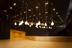 Auditorium Foyer