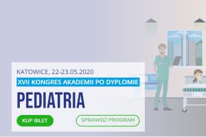 pediatria kongres akademii po dyplomie MCK