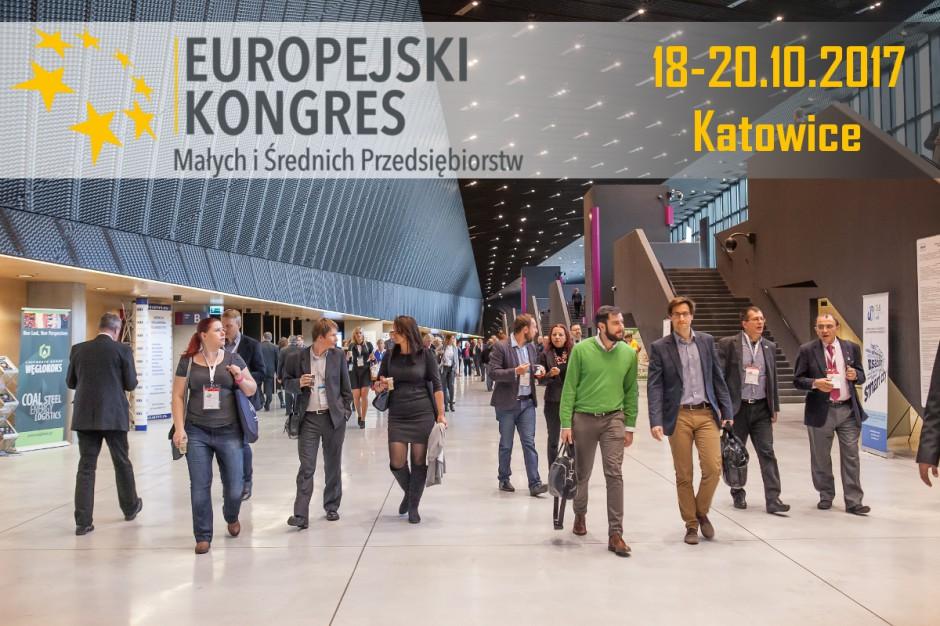 Kongres MŚP w MCK