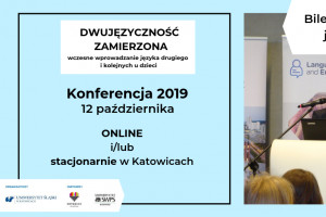 Konferencja Languages & Emotions 2019