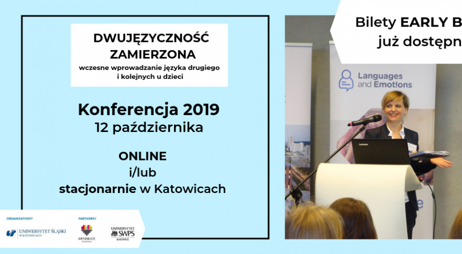 Konferencja Languages & Emotions 2019
