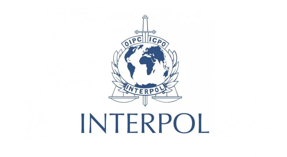 Konferencja Interpolu w MCK Katowice 2019
