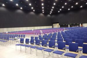 Multifunctional Hall