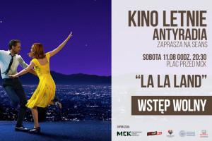 La la land film w MCK