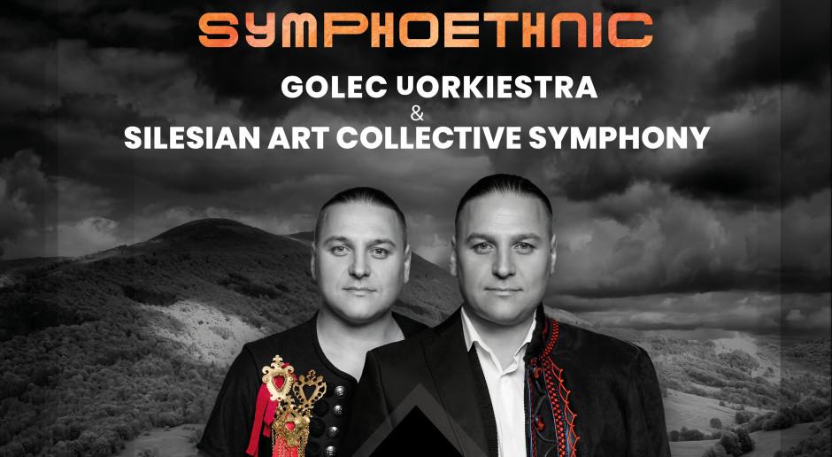 Golec_SYMPHOETNIC koncert w MCK