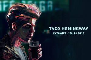Taco Hemingway w MCK koncert 2018