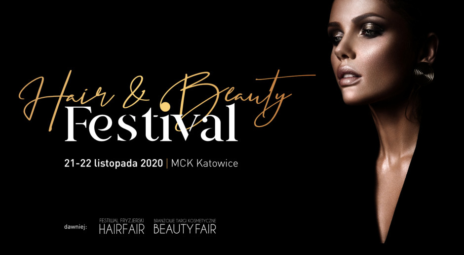 Hair & Beauty Festival 2020 MCK
