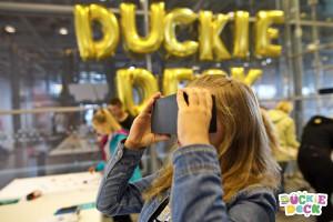 Akademia Duckie Deck