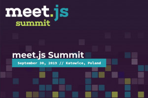 meet.js Summit 2019