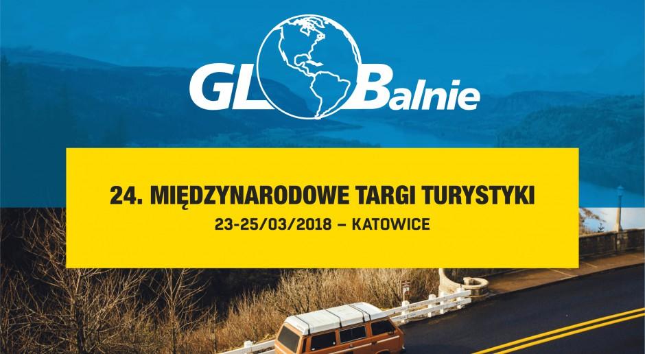 Targi GLOBalnie w MCK 2018