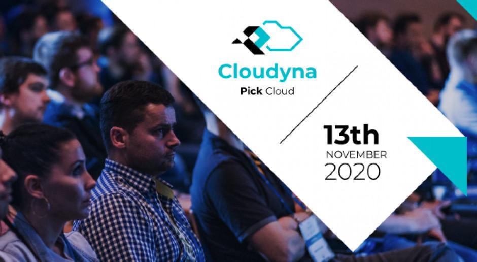 cloudyna 2020