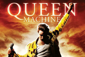 Queen Machine w MCK 2020