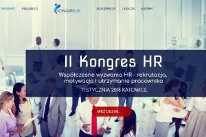 Kongres HR w MCK
