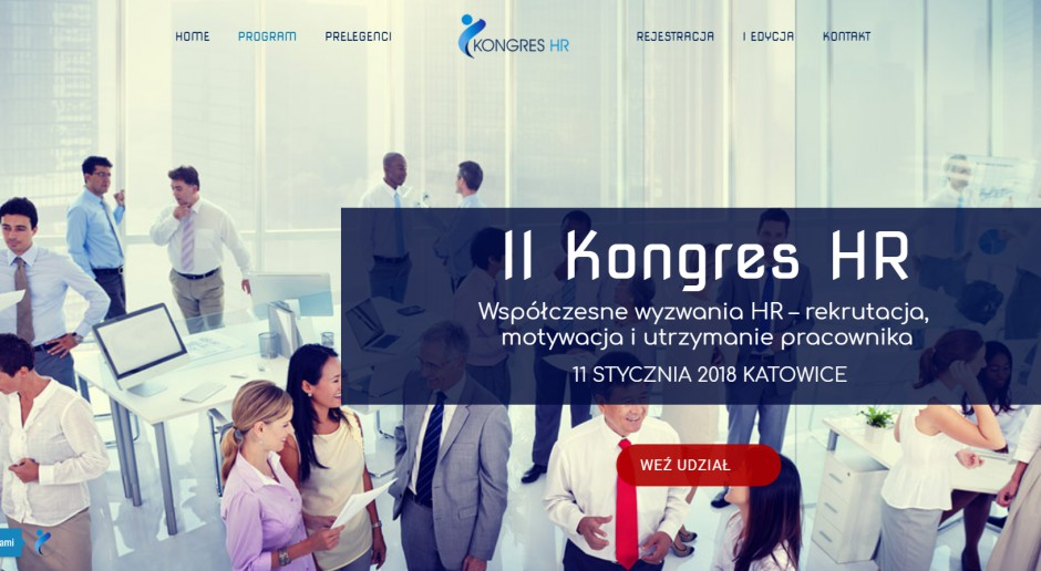 Kongres HR w MCK