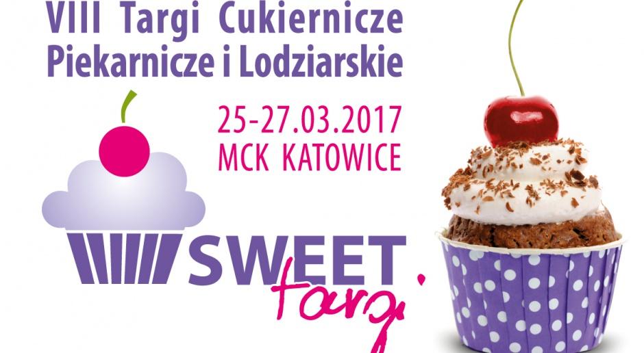Sweet Targi w MCK
