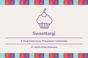Sweet Targi w MCK 2018