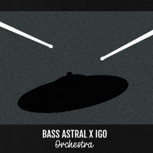 Bass Astral Orchestra koncert w mCK