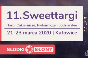 Sweet Targi w MCK 2020