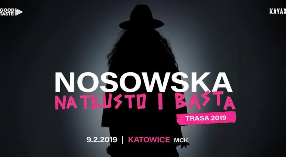 Nosowska /na tłusto i basta/ MCK