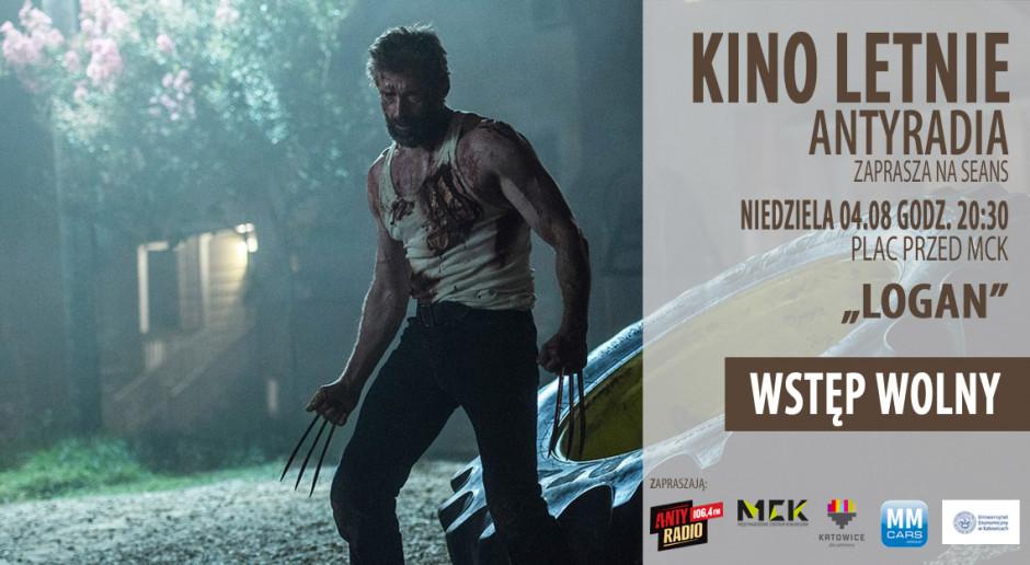 Logan - Kino Letnie Antyradia MCK 2019