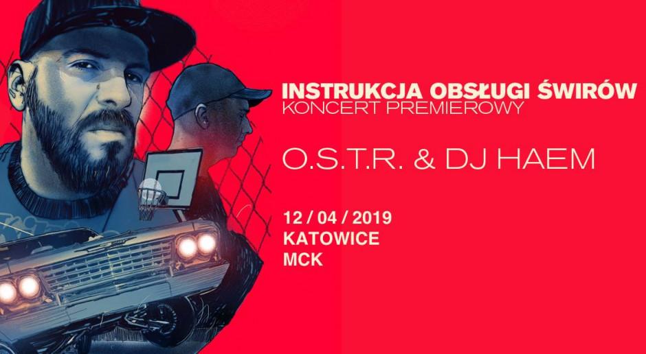 OSTR koncert w MCK 2019