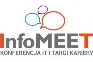 InfoMEET konferencja w Międzynarodowym Centrum Kongresowym w  Katowicach